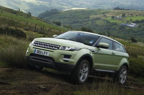 Désormais la propriété de Tata, fini donc l'époque des 4x4 luxueux, Land Rover vient probablement de...