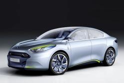 Fluence Z.E. Concept s'inscrit dans la démarche Renault de proposer à chaque client un véhicule prop...