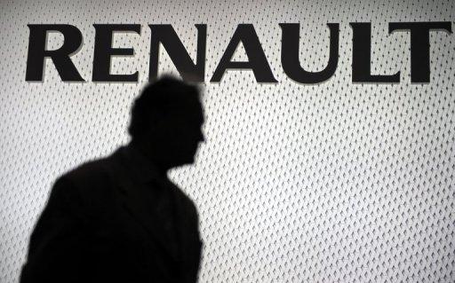 Renault, après la mise à pied voici les excuses