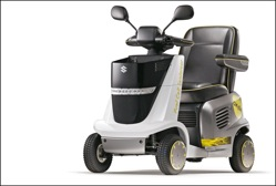 Suzuki sera largement présent au Salon Automobile de Tokyo 2009, qui se tiendra au centre de confére...