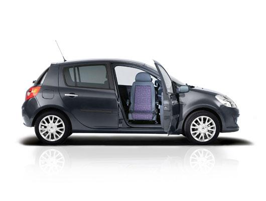 Répondant à une attente grandissante de ses clients européens en matière d'accessibilité, Renault dé...