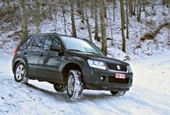 Suzuki, qui a des compétences étonnantes en essence, construit des véhicules complets et homogènes. ...