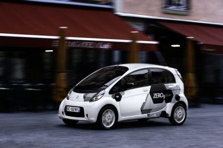 Un tour du monde en voiture électrique !