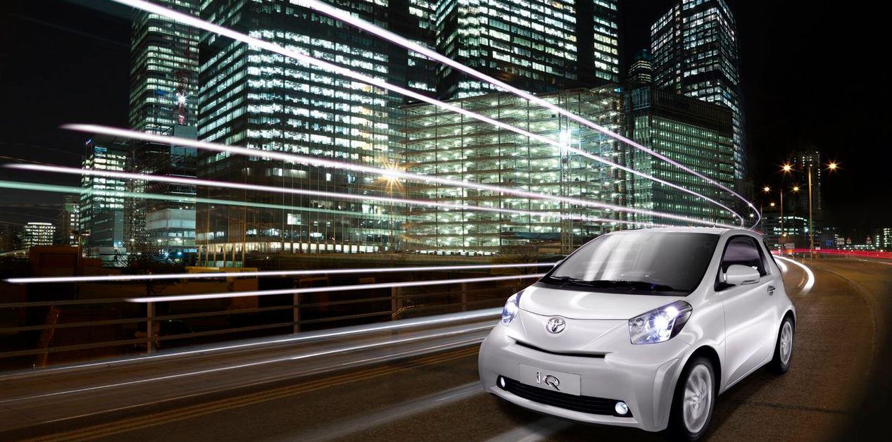 Toyota rappelle 70 800 véhicules en Europe! Plus de 10 millions de véhicules rappelés en moins d'un an…