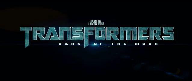 Transformers 3 : Dark of the moon (Vidéo)