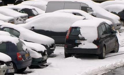 On se souvient de l'aventure des automobilistes il y a dix jours suite à un épisode neigeux presque ...
