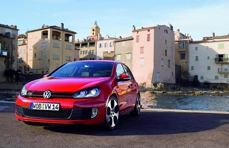 L'Algérie et Volkswagen  L'entreprise Allemande vise l'Algérie