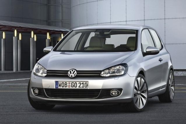 La gamme Golf s'offre quelques nouveautés en attendant la 7e génération