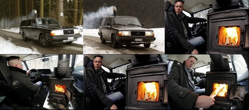 C'est face au grand froid polaire de sa région que Pascal Prokop, un Suisse de Zurich en a eu l'idée...
