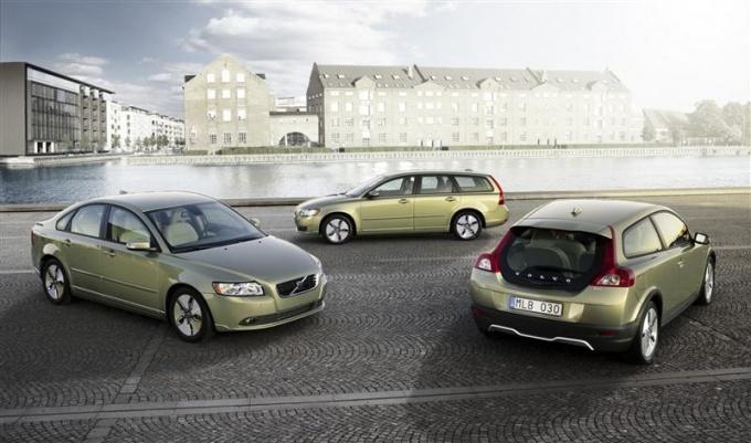 La Volvo S40 1.6D DRIVe, bénéficiant de la nouvelle technologie Start/Stop est à l'honneur : elle a ...