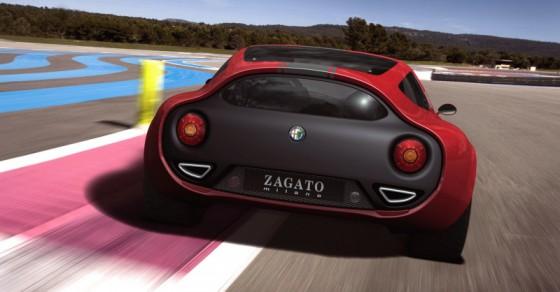 Zagato vient de dévoiler son tout dernier concept. Celui-ci a été réalisé tout spécialement, à la de...