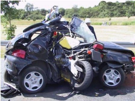 Des accidents bien trop souvent mêlés à l'alcool,  Comment réagir ?