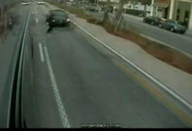 L'incroyable accident s'est passé en Floride, à Jacksonville.  Shaun Mills, un Américain alors âgé ...