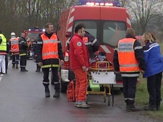 Un nouvel accident mortel lors du rallye de Normandie 11 morts depuis janvier 2007