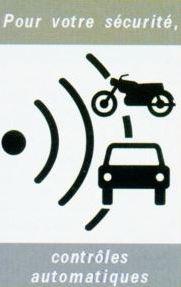Renforcement des radars L'État encaissera 1,29 milliard d'Euros en 2011