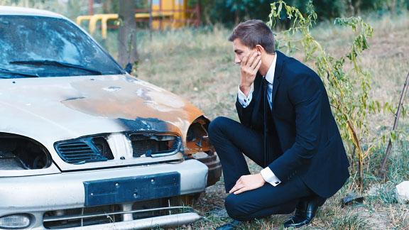 L'incendie de votre véhicule peut être le fruit d'un évènement accidentel ou bien d'un acte de malve...