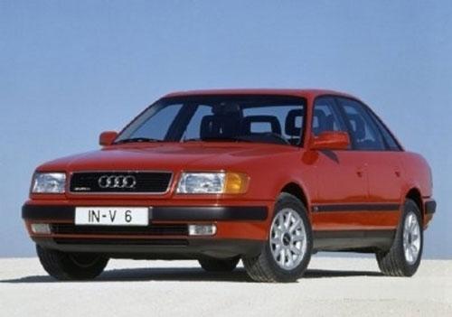 L'Audi quattro Commercialisation depuis novembre 1980