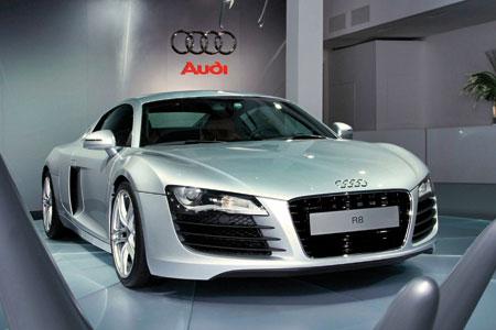 La gamme Audi va littéralement exploser Avec ses nouveaux modèles