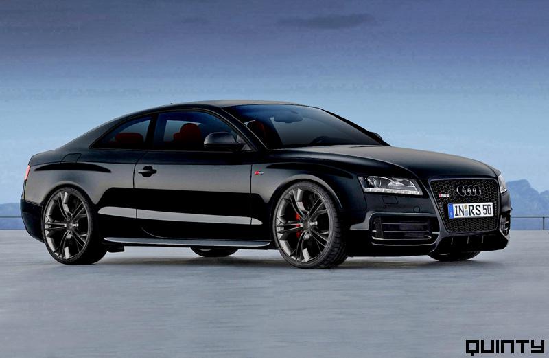 La police de la ville d'Houston au Texas recherche deux individus après le vol d'une Audi RS5 chez u...