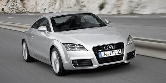 Nouvelle Audi TT La TT nouvelle génération ne promet pas d'exciter les foules