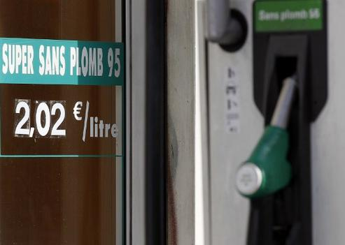 Prix du carburant : Record historique