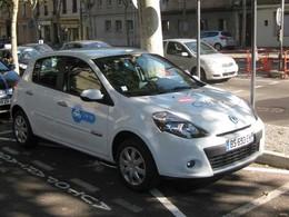L'auto-partage arrive à Saint-Etienne