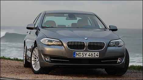 La citadine de BMW s'offre un nouveau souffle. (Vidéo)