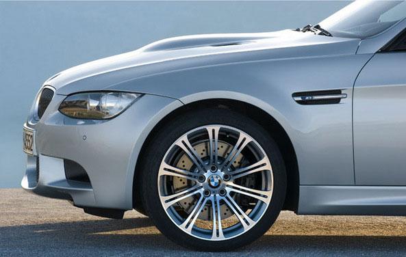 Nouvelle BMW M3  Maintenant en berline 4 portes