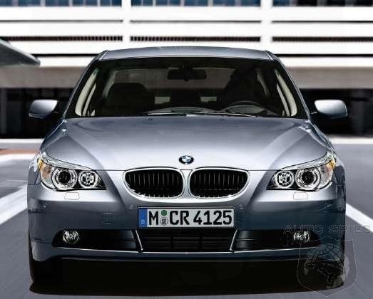 120 000, le nombre de séries 1 et 5 que BMW rappel