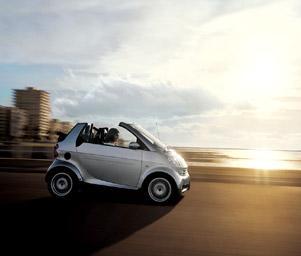 La voiture propre en Europe Le principal facteur qui freine la baisse des émissions de CO2 est le poids des véhicules