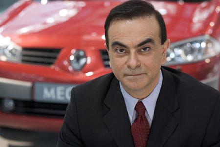 General Motors - Renault Nissan