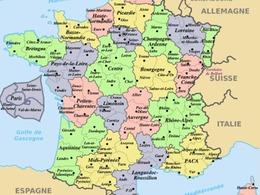 Bientôt une cartographie des zones les plus polluées en France