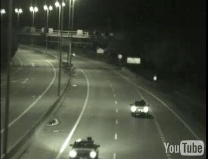 Vidéo Anti-Radar Comment risquer la prison et jouer avec la vie des automobilistes