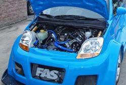 GM abrite des voitures de sports qui frappent l'imagination, tant en matière de performances que d'e...