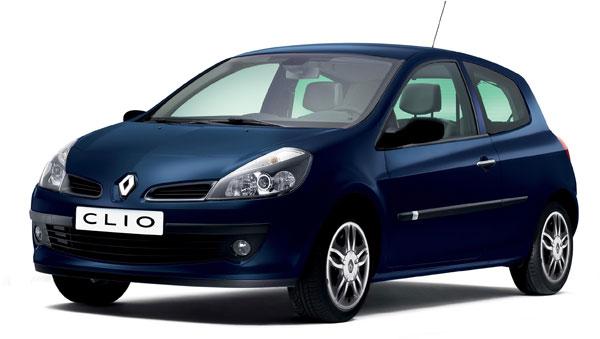 Clio Extrême 3 portes 1 770 euros d'équipements offerts !