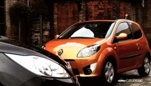Comparatif Renault Twingo - Ford Ka (Vidéo)  Laquelle choisir ?