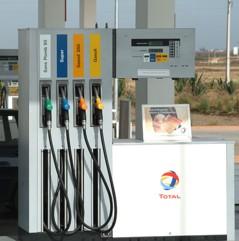 La consommation de carburants a nettement baissé cet été Moins 12.3% en août (baisse historique)