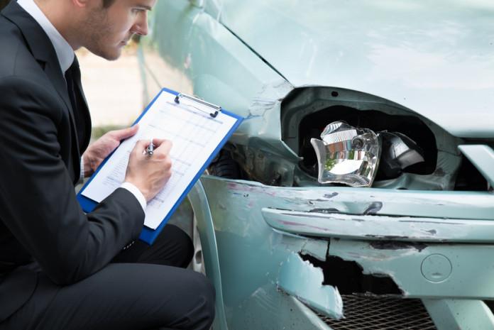 A la suite d'un accident, votre voiture sera expertisée pour connaître l'ampleur et le montant des d...