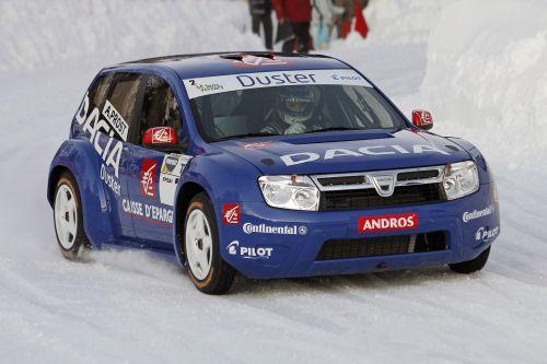 Stephen Norman et la marque Dacia (video) Dacia, une marque qui réussit en Europe