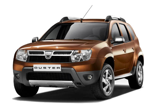 Le Duster est le premier SUV compact « low cost » de Dacia. Grâce à ses tarifs réduits, il n'a pas e...