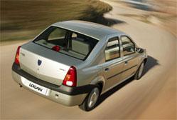 Dacia Logan 1.6 MPi Lauréate - 90cv Certains s'interrogeraient sur le choix entre une occasion ou une Logan
