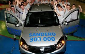 Dacia : une success story qui continue