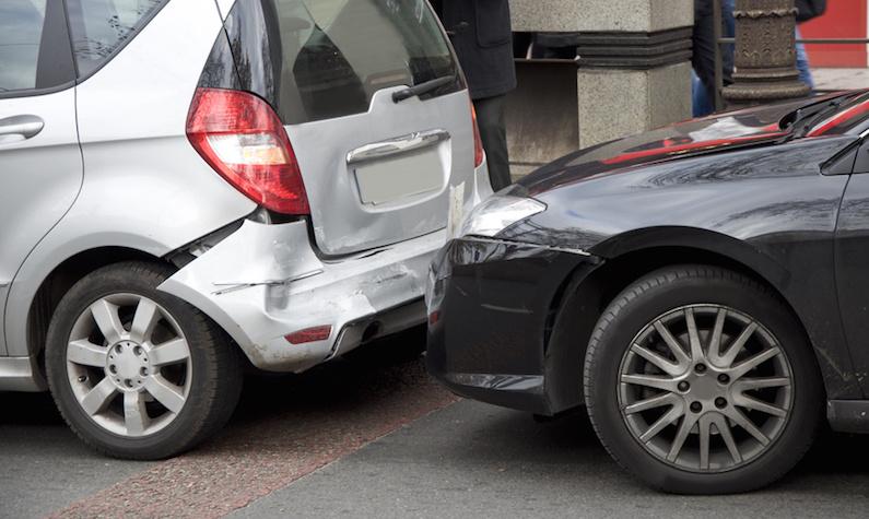 Accident de voiture, que faire en cas de délit de fuite ?
