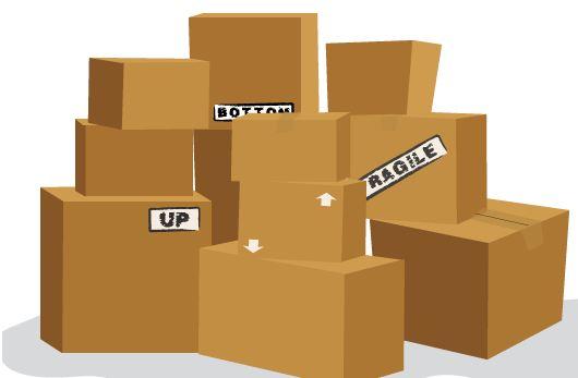 Vous venez de déménager,  Comment faire pour changer l'adresse sur le certificat d'immatriculation?