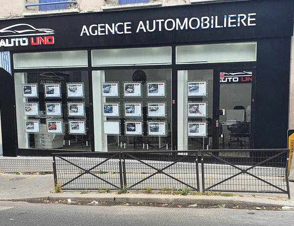 Dépôt-vente Paris-19ème