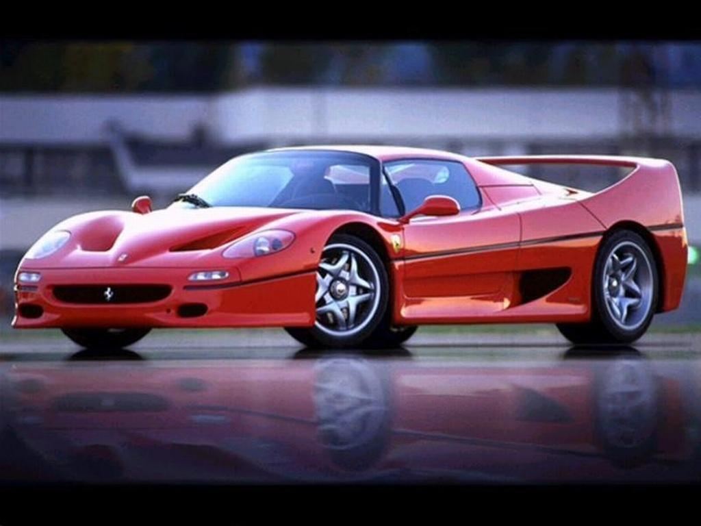États-Unis : le FBI refuse de payer la facture après avoir détruit une Ferrari !