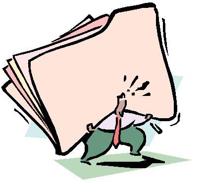Vous vendez votre voiture, alors sachez qu'il y a des documents à préparer pour pouvoir les remettre...