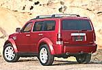 Une goutte suffit  Daimler/Chrysler caresse l'idée d'imposer en Europe sa marque américaine Dodge....