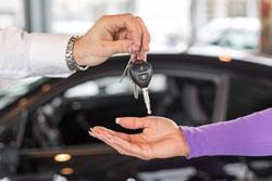 Trouver une solution pour vous défaire de votre vielle voiture