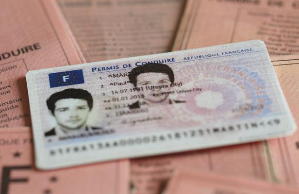 Duplicata du permis de conduire: les documents nécessaires!